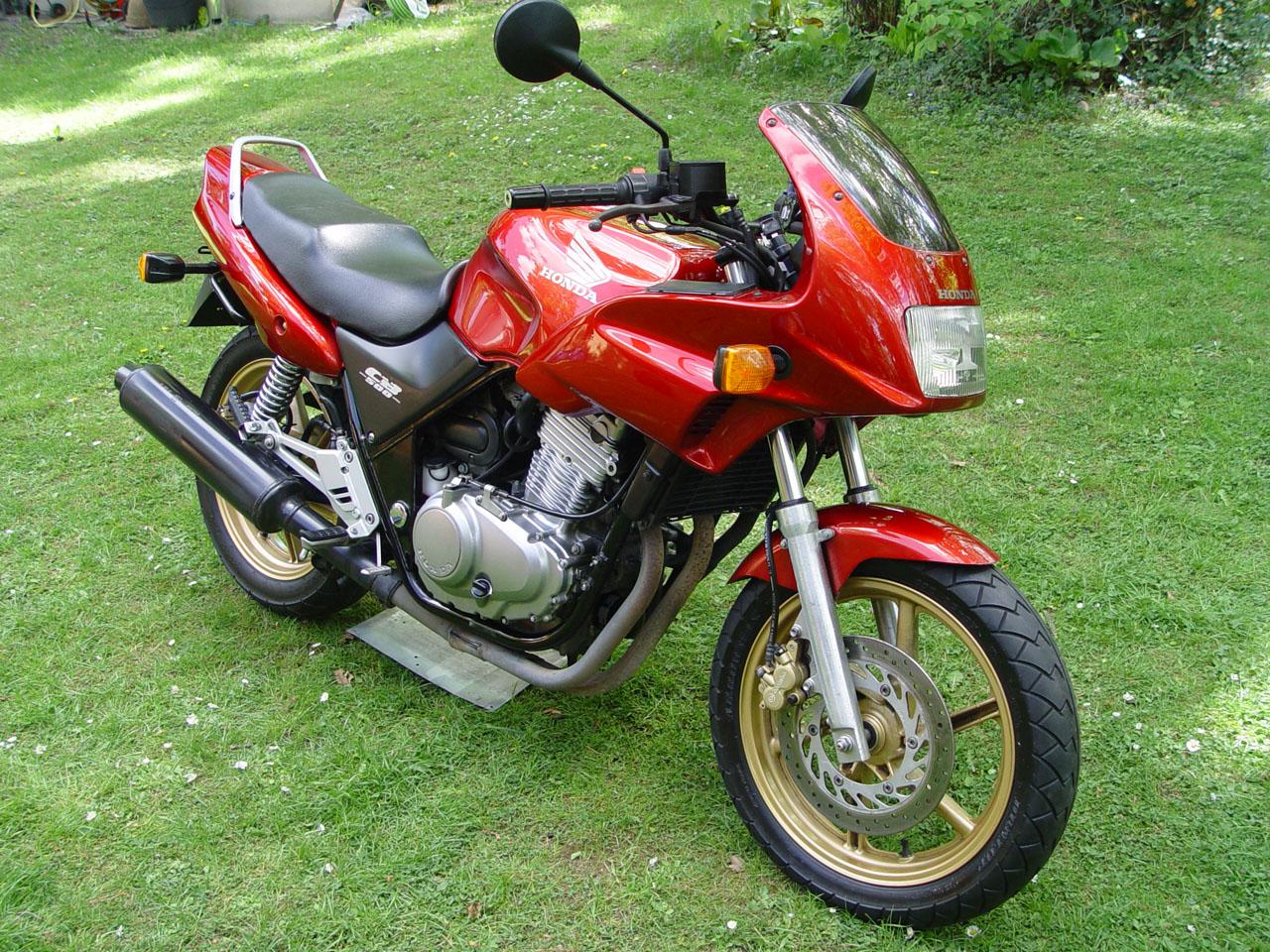 Tango Red Pearl Honda Paint Code